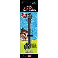 D&D Lockable MLTPS2 Seguridad para niños con pestillo