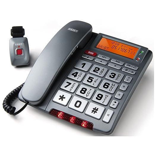 11 opinioni per Saiet Family Telesos Telefoni domestici