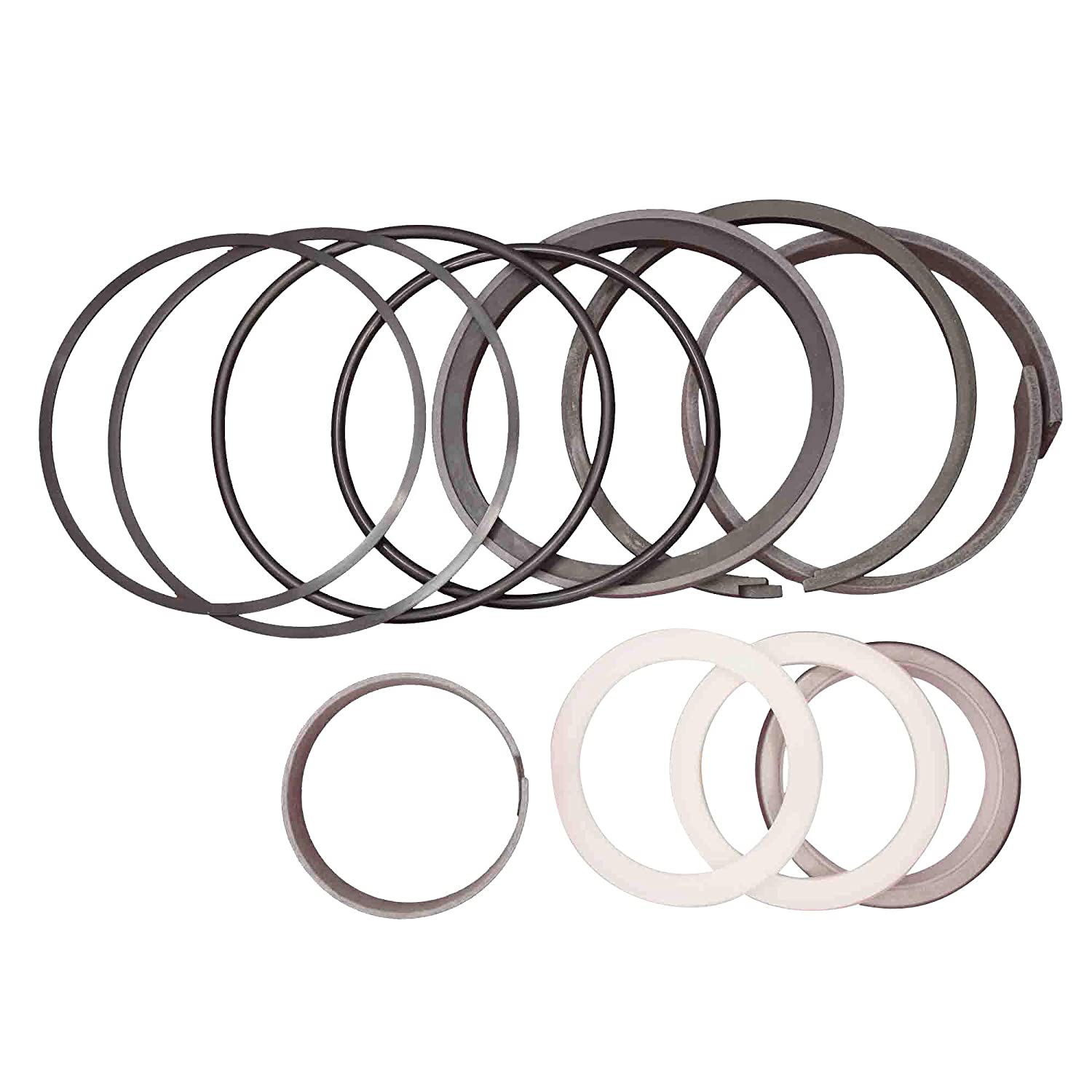Tornado Heavy Equipment Parts Fits Case 191747A1 Hydraulic Cylinder Seal Kit
