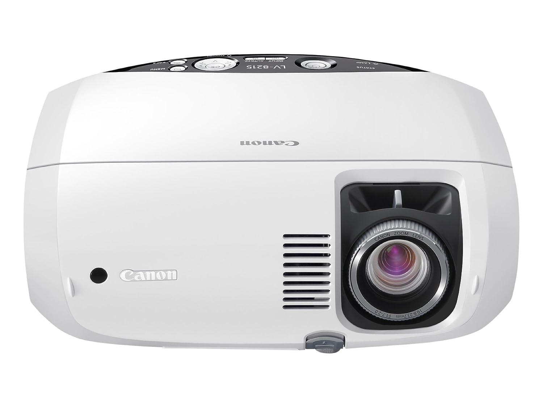 Canon LV-8215 - Proyector, 2600 Lúmenes del ANSI, LCD, WXGA ...