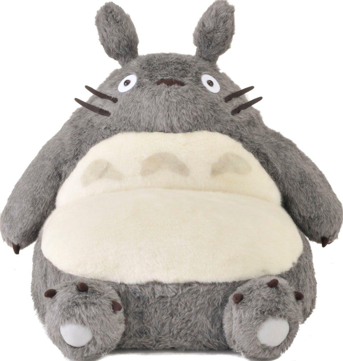 Totoro bean bag chair - Totoro Bean Bag Chair