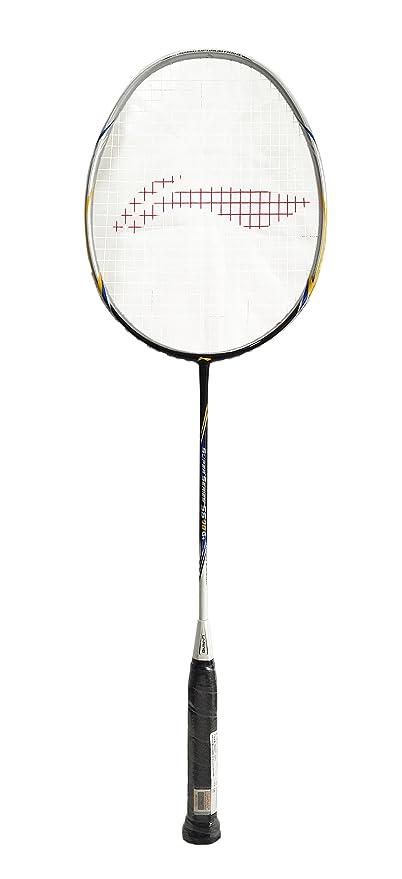 Lining Super Series SS 98 G4 Badminton Racket  Strung  Racquets