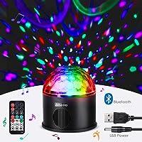 Albrillo LED Bola de Luces Discoteca - Lámpara