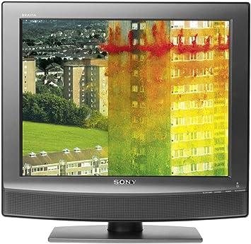 Sony KDL-20G2000 - Televisión HD, Pantalla LCD 20 pulgadas: Amazon.es: Electrónica
