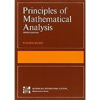 Principles of mathematical analysis