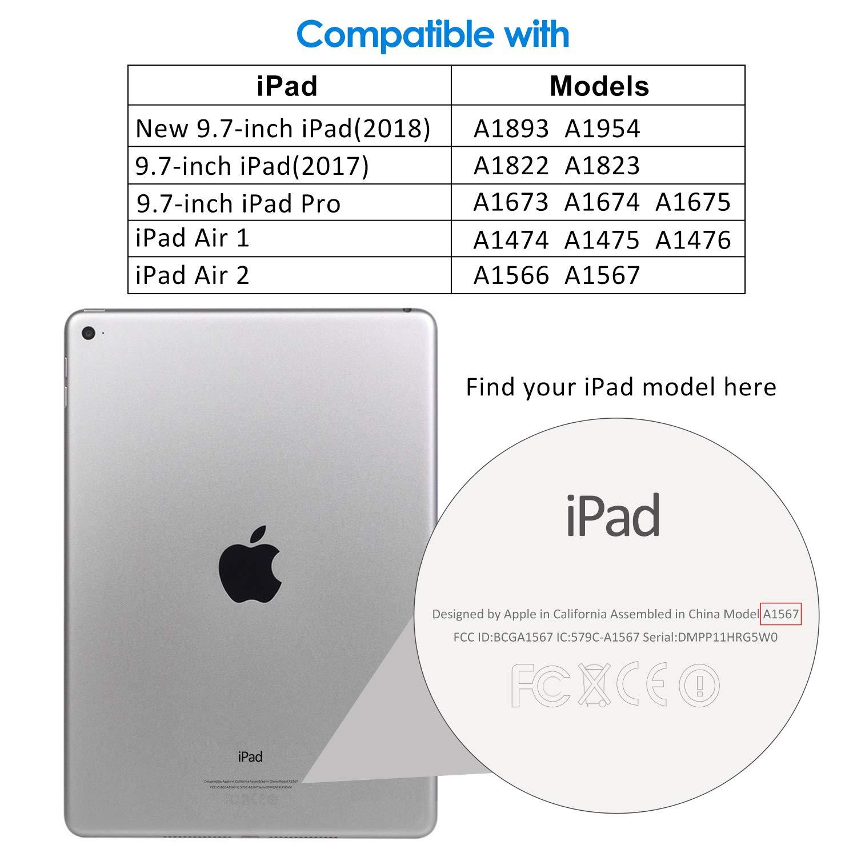 serial number for ipad air 2