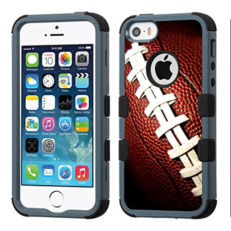 Amazon.com: Para iPhone de Apple se/iPhone 5/iPhone 5S Case ...