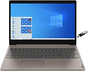 2021 Lenovo Ideapad 3 High Performance Laptop 15.6