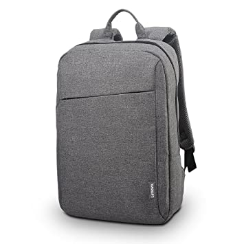 4ef1eb8be2422 Amazon.in  Buy Lenovo GX40Q17227 15.6-inch Casual Laptop Backpack (Grey)  Online at Low Prices in India