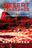 Desert Vengeance (Lena Jones Series Book 9)