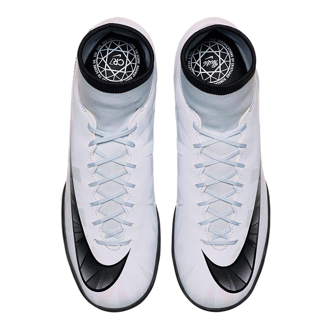 Nike Nike Nike Mercurial X Victory VI Cr7 Df TF 903612 Turnschuhe 30df03