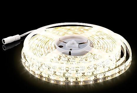 1m-20m LED Streifen Stripe Wasserdicht Band Leiste 3014 Lichtband Innen Außen