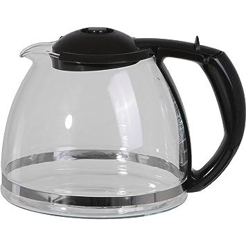 Amazon.com: Bosch 00646860 Coffee Glass Pot: Kitchen & Dining