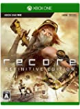 ReCore Definitive Edition | パッケージ版 - XboxOne
