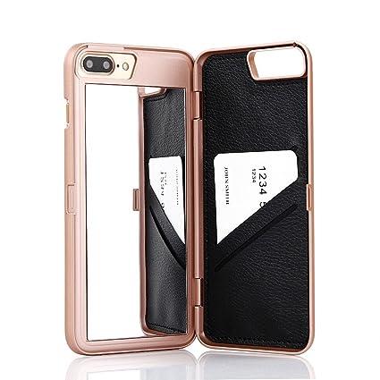 Amazon.com: Funda Wetben para iPhone 7 Plus de 5.5 pulgadas ...