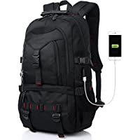 88425abd65 Fashion Laptop Backpack Contains Multi-Function Pockets