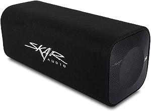 Skar Audio SK8TBV Single 8