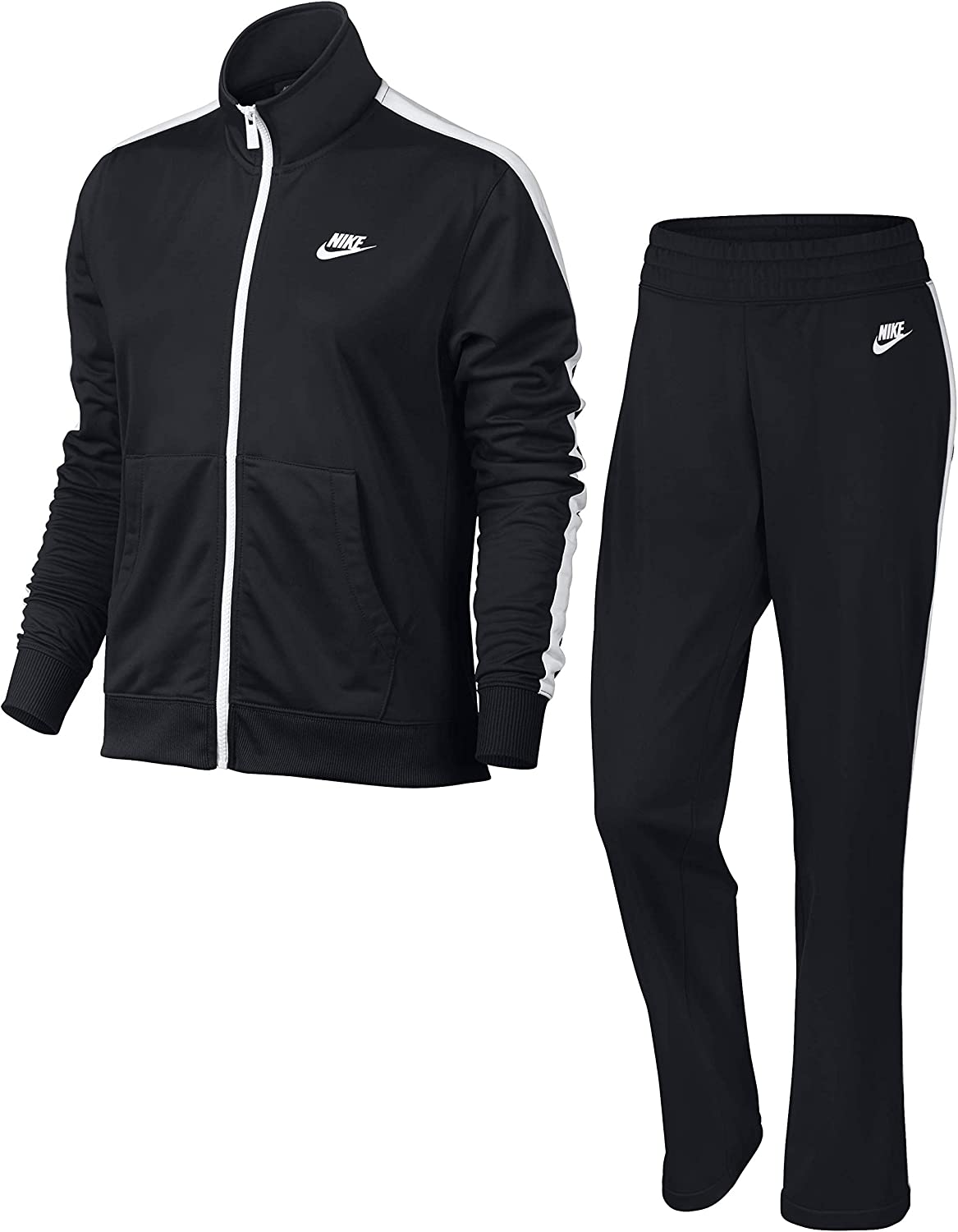 Nike W NSW TRK Suit PK Oh Chándal, Mujer: Amazon.es: Ropa y accesorios