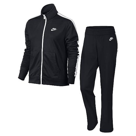 1004ee08a3865 NIKE Women's Sportswear Tracksuit at Amazon Women's Clothing store ...