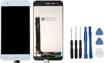 Theoutlettablet® - Pantalla LCD Completa capacitiva con tactil digitalizador para Smartphone Xiaomi Mi 5X / A1 + Herramientas: Amazon.es: Electrónica