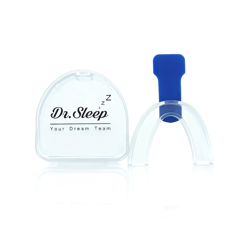 Sleep Aid Custom Night Mouth Guard