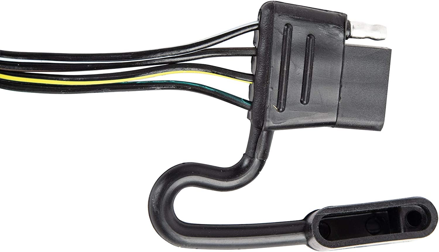 Tekonsha Tow Harness T-Connector