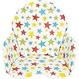 Mothercare Cushion Insert, Stars