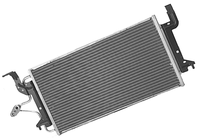 ACDelco 15-6862 GM Original Equipment Air Conditioning Condenser rm-ACM-15-6862
