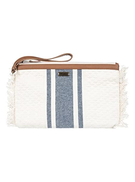 Roxy Holiday Addict Monedero, 32 cm, Marshmallow Solid ...