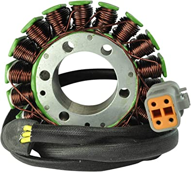 Rear Brake Rotor for Can-Am ATV 800 500 Outlander /& Renegade 330 400 650