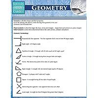 Geometry (Speedy Study Guides: Academic)