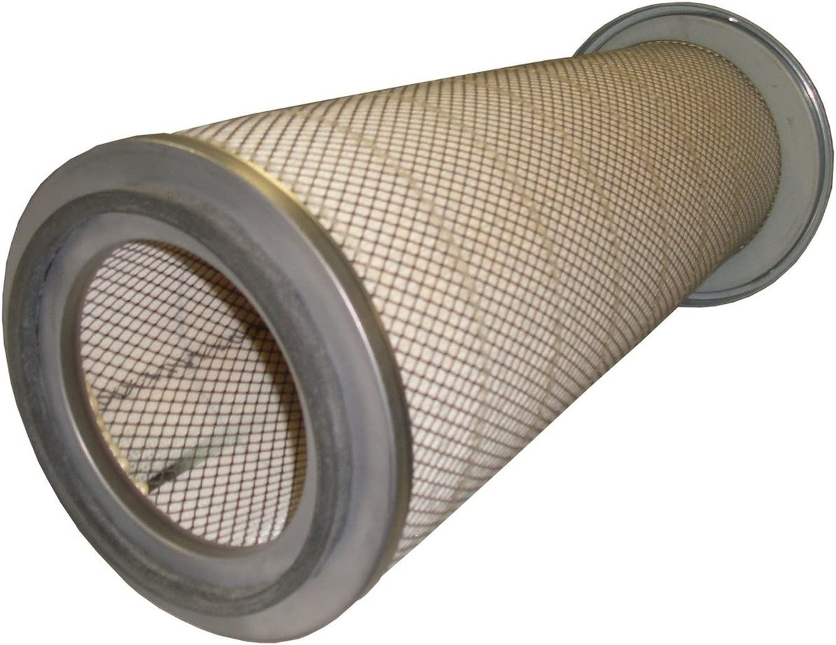 Luber-finer LAF6966 Heavy Duty Air Filter
