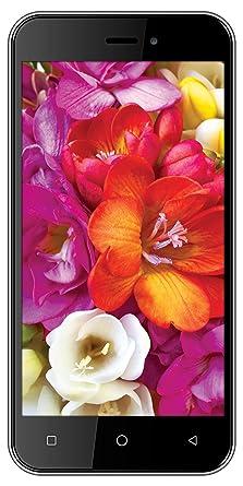 Karbonn Titanium Vista  8 GB, Black and Grey  Smartphones