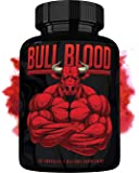 Bull Blood - Osyris Nutrition Lab - Made in USA (60 Capsules)