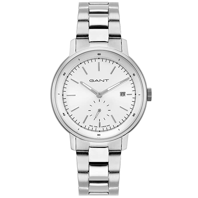 Gant Time Dalby GTAD08400499I Men s 42 mm 5ATM  Amazon.co.uk  Watches ed4adf04e8f
