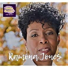 Ramona E. Jones
