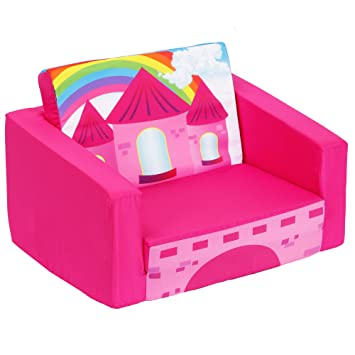 Amazoncom MallBest Kids Sofas Childrens Sofa Bed Babys