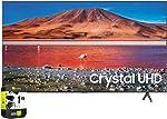 SAMSUNG UN55TU7000FXZA 55 inch 4K Ultra HD Smart LED TV 2020