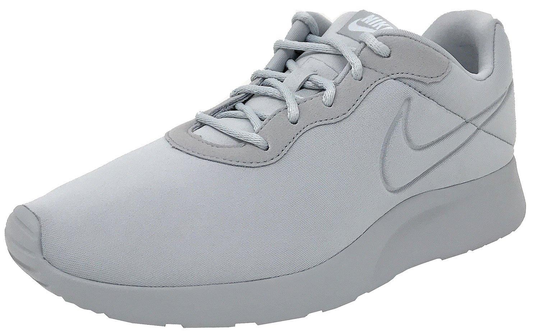 Nike Tanjun Premium 876899 008, Sportschuhe - Sneakers, Herren  45 EU|Grau