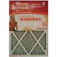 5. Honeywell CF108A1620/A Standard Air Cleaning Filter - Best 3 Month Furnace Air Filter