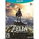 The Legend of Zelda: Breath of the Wild - Wii U...