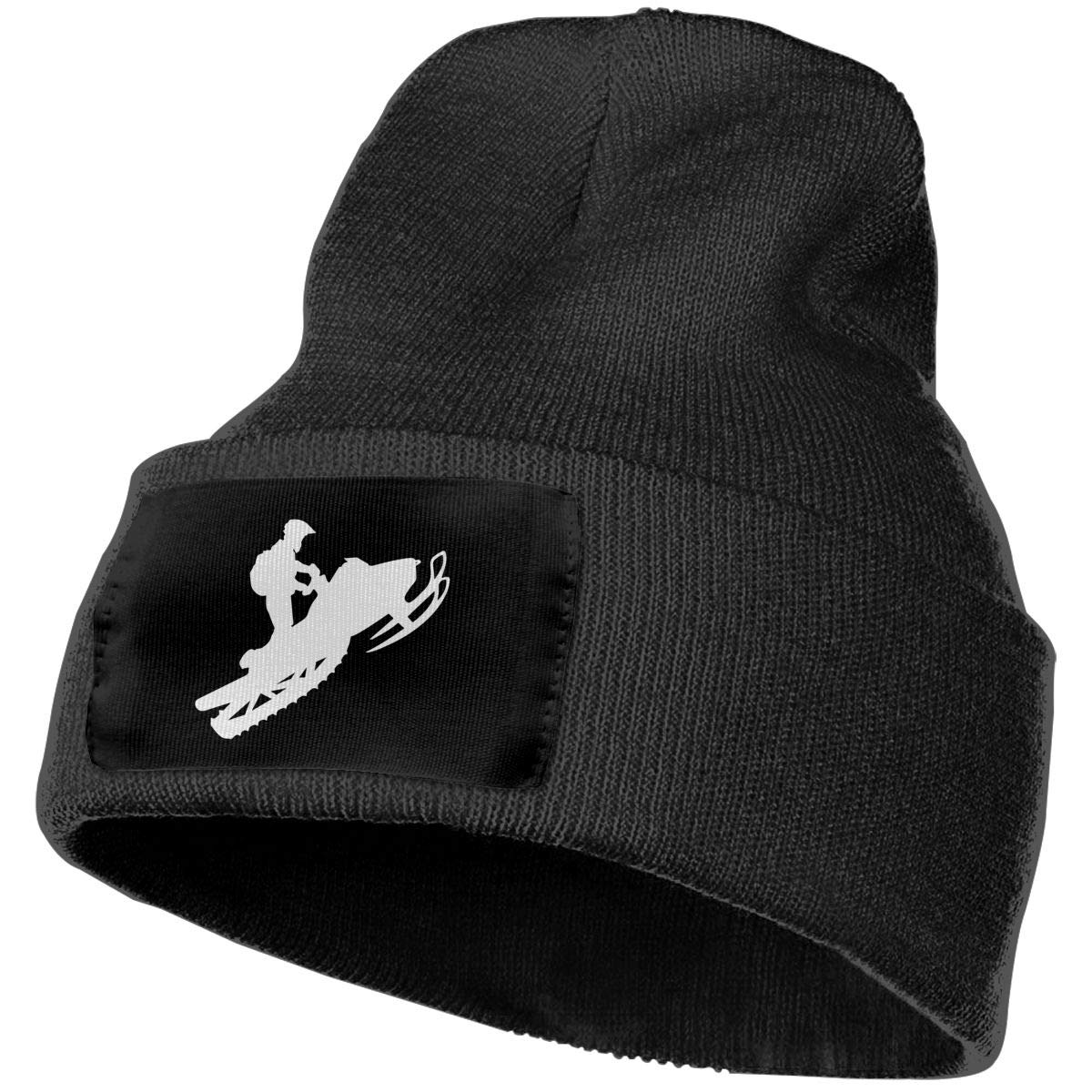 Stretchy /& Soft Winter Ski KnitCaps Snowmobile Men Womens Solid Color Knit Beanie Hat