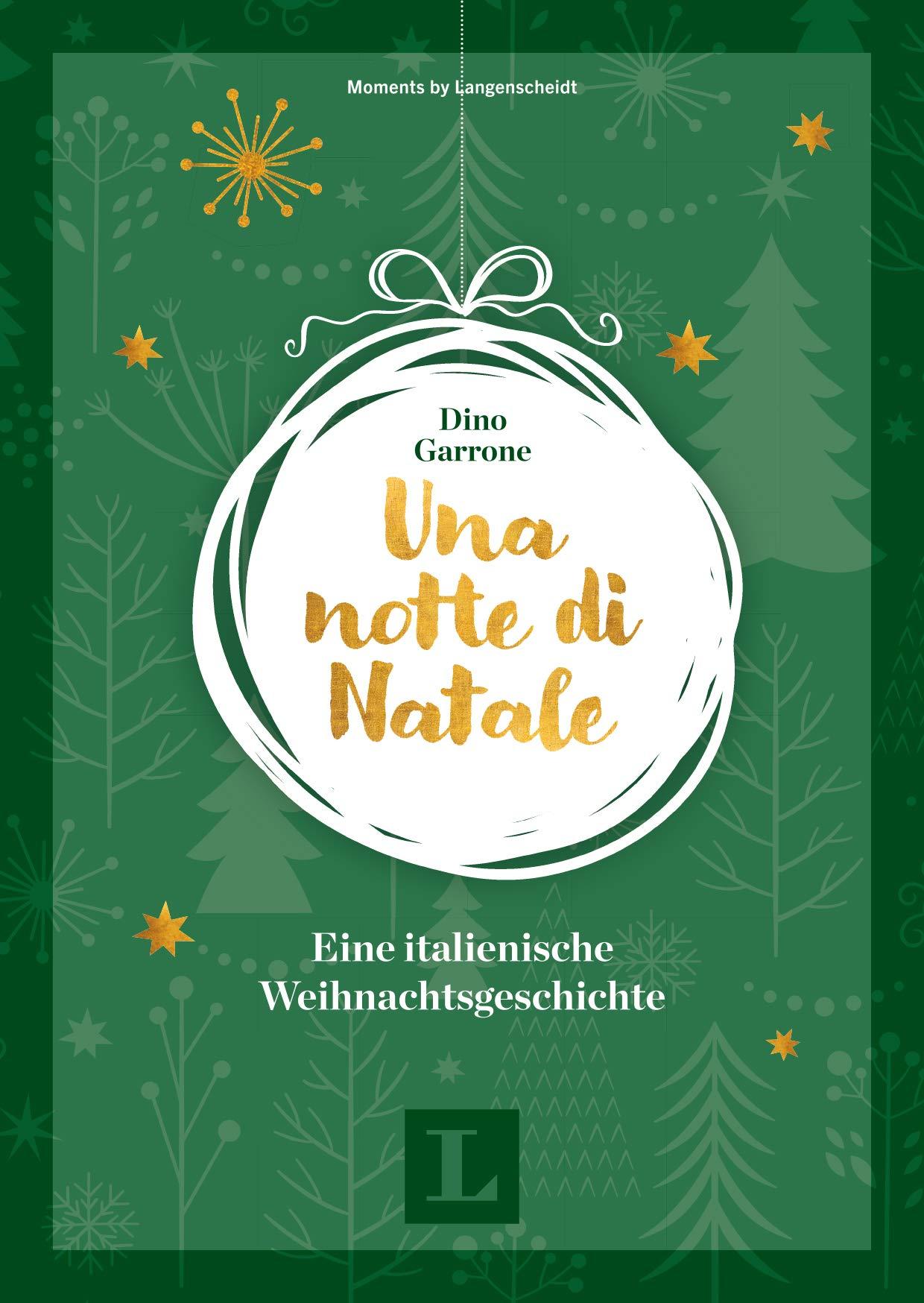 Una notte di Natale - Eine italienische Weihnachtsgeschichte Mini ...