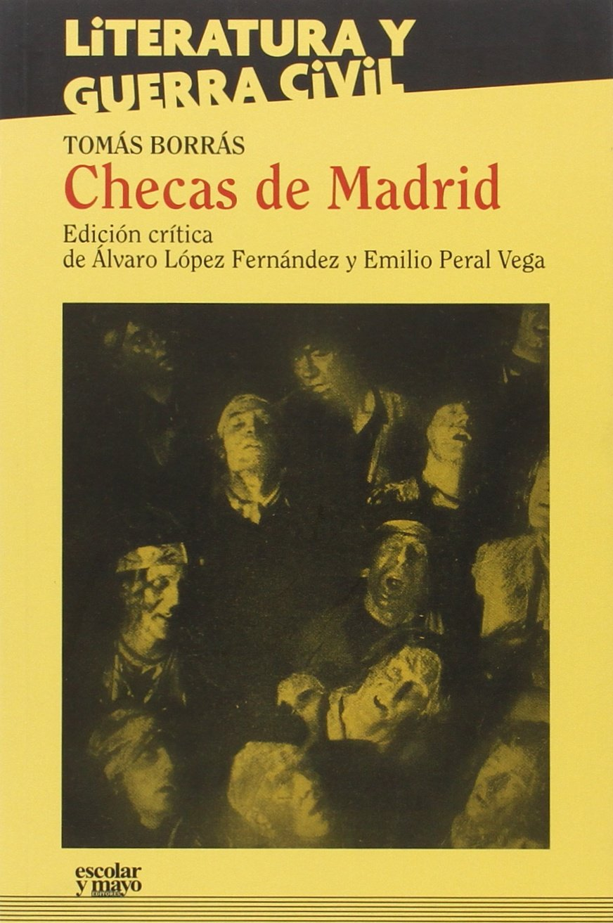 checas de madrid