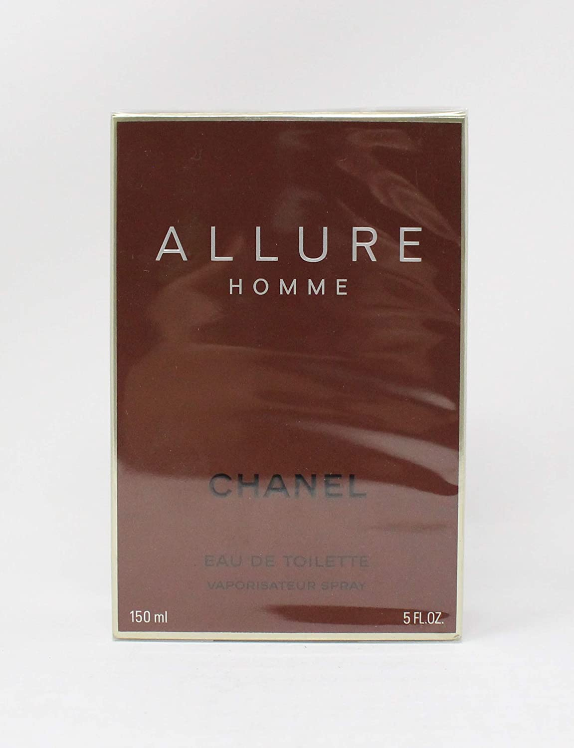 Allure Homme by Chanel EDT Spray 5.0 oz (150 ml)