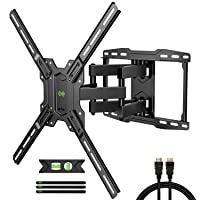 Deals on USX Mount XML009 Full Motion TV Wall Mount for Most 42-75in TVs
