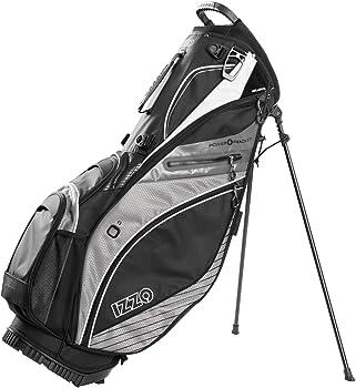 Izzo Versa Stand Hybrid Golf Bag
