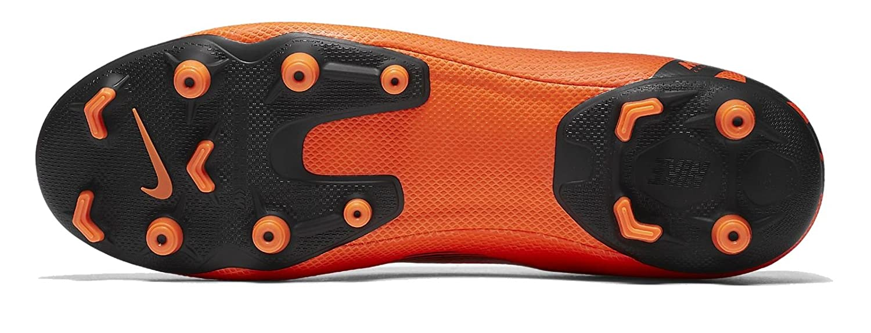 Nike Unisex-Erwachsene Mercurial Vapor Vapor Vapor XII Academy Mg Fitnessschuhe  d86905
