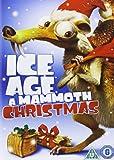 Ice Age: A Mammoth Christmas [DVD]