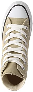 Canvas All-Star Colors Hi: Beige
